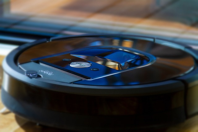 Robot vacuums can work on many surfaces